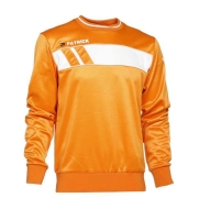 Trainingssweater Impact 125 v. PATRICK orange