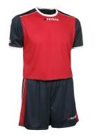 Volleyball-Set RIOM  rot / navy