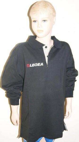 OCCIDENTE Sweater v. LEGEA