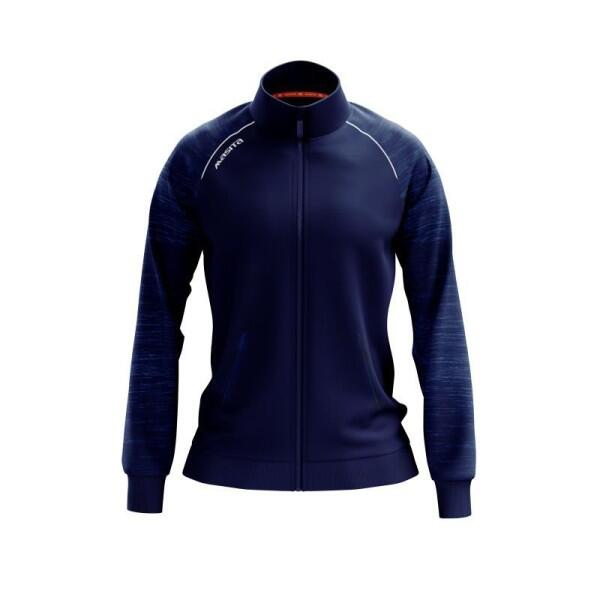 Trainingsjacke Damen SUPREME v. Masita , marineblau